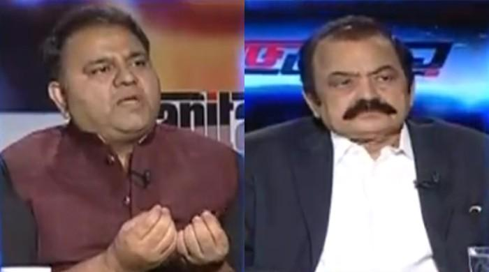 Can 'institution level talks' solve Pakistan's political crisis? Fawad and Rana Sana think so