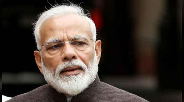 Indian journalist takes aim at Modi govt's majoritarian politics, plunging economy