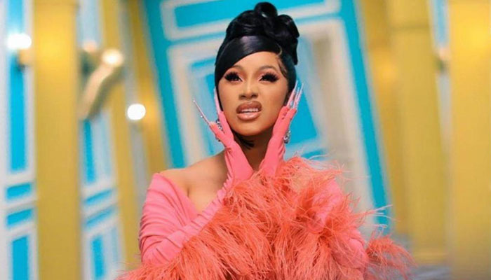 Cardi B bashes racist reactions over her Birkin collection: 'Youre depreciating value