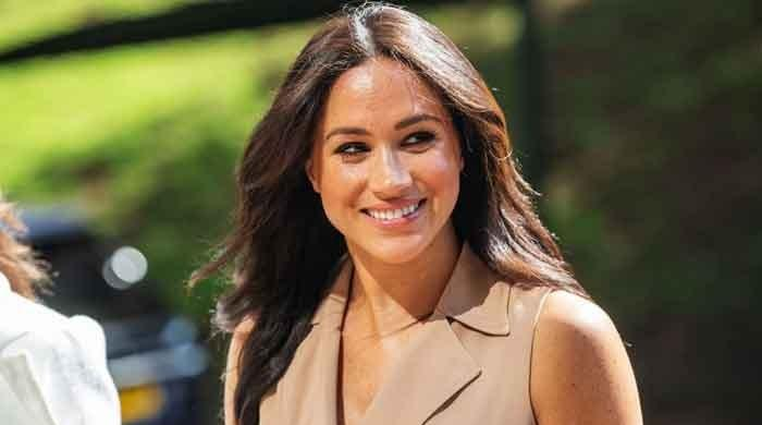Meghan Markle breaks silence about her comments on US election