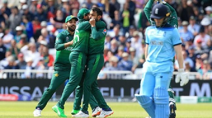 England likely to tour Pakistan from Jan 15 for T-20 series