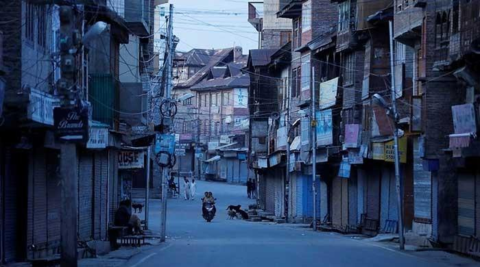 Adding insult to injury, New Delhi notifies law allowing Indians to buy land in occupied Kashmir