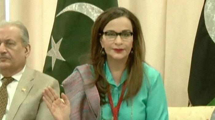 'Incompetent' PTI govt failing miserably everywhere be it IMF, FATF: Sherry Rehman