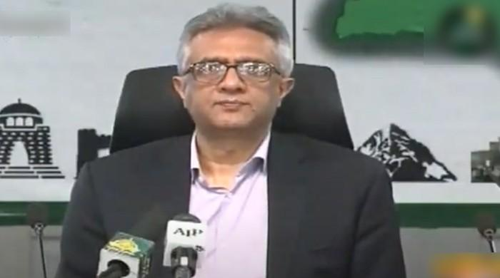 Second coronavirus wave has begun in Pakistan, strict restrictions inevitable: Dr Faisal Sultan