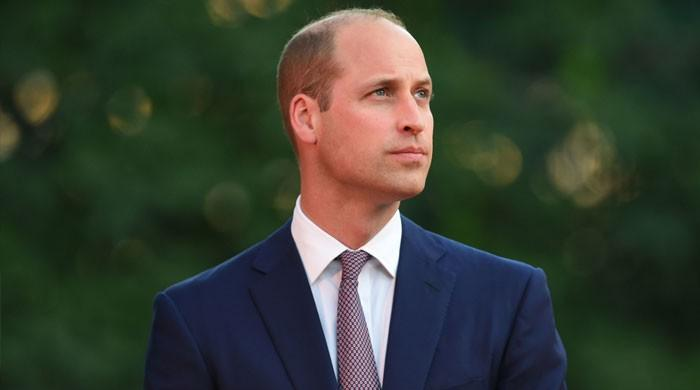The worries keeping Prince William awake at night: report