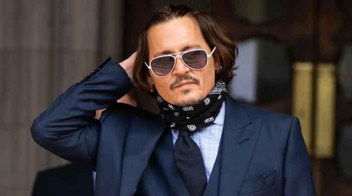 Johnny Depp's libel case ruling to be delivered on November 2