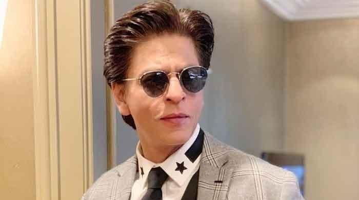 Shah Rukh Khan's surprising reply about Mannat leaves fans in awe
