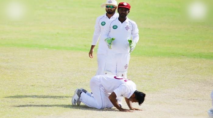 Quaid-e-Azam Trophy: Zahid Mahmood leads Southern Punjab to victory