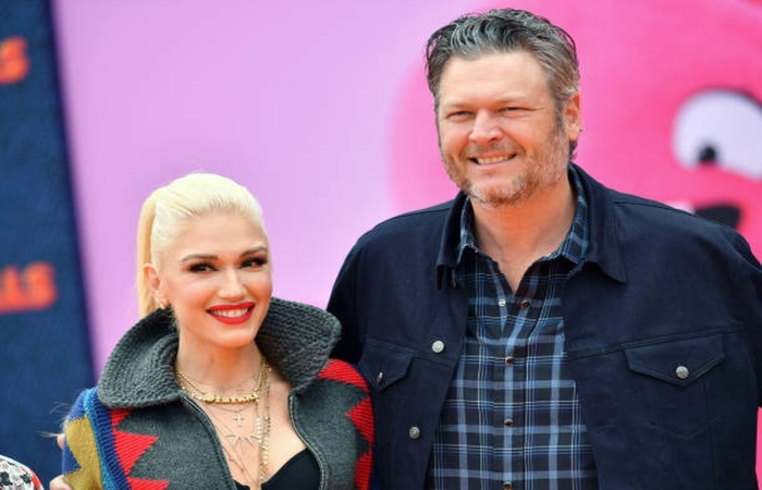 'Voice' co-stars Blake Shelton, Gwen Stefani engaged