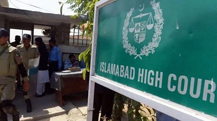 Indians held over terrorism, espionage to be sent back if sentences completed: IHC