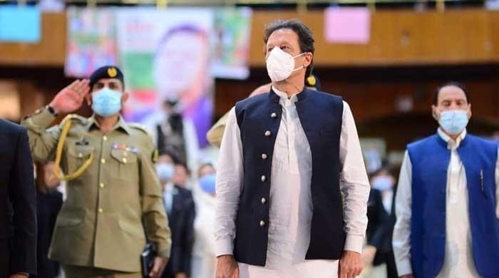 PM Imran Khan urges Muslim leaders to break the cycle of hate, extremism
