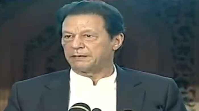 Pakistan still fighting crucial war against coronavirus: PM Imran Khan