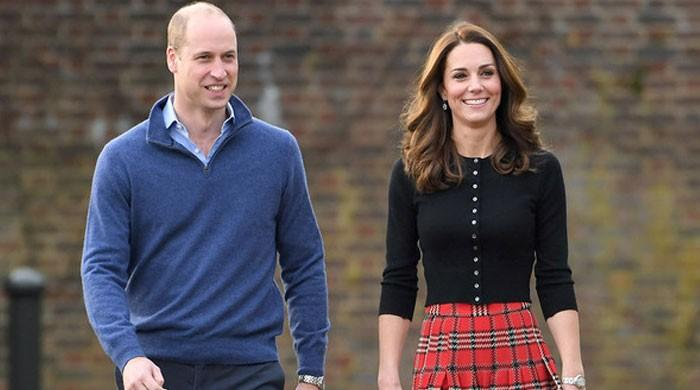 Prince William, Kate Middleton's Kensington abode under probe over slave trade links