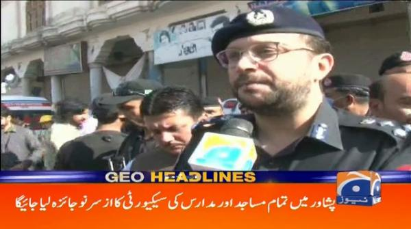 Geo Headlines 02 PM | 28th October 2020