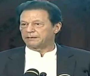 Pakistan still fighting crucial war against coronavirus: PM Imran Khan