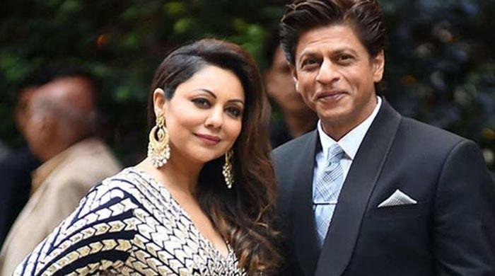 Shah Rukh Khan was 'scared' about Gauri dying at the time of Aryan's birth