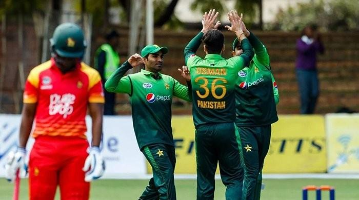 Pakistan vs Zimbabwe match preview: Men in green aim to lead in One-day series opener