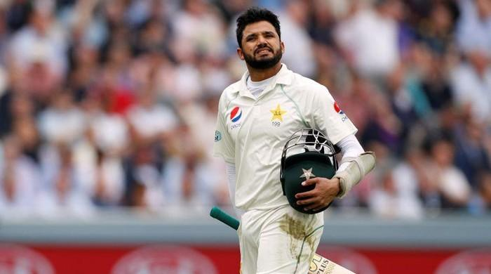 Azhar Ali deems sacking rumours 'just media talk'