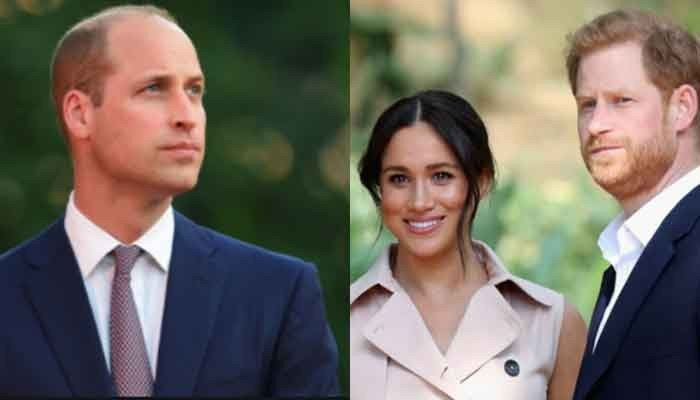 Prince William shows ruthlessness when dealing with Harry and Meghan Markle: report - Geo News