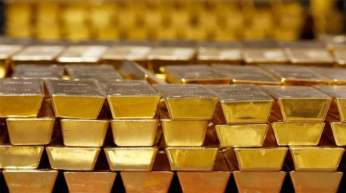 October 30: Today's gold rates in Pakistan