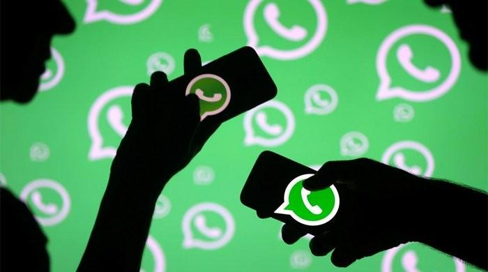 '100 billion messages everyday': WhatsApp experiences record year amid COVID-19