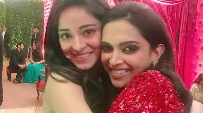 Deepika Padukone sends love to her 'baby girl' on 22nd birthday