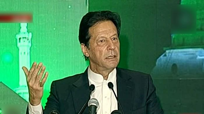 Grade 7-9 to be taught Holy Prophet's (PBUH) life: PM Imran Khan