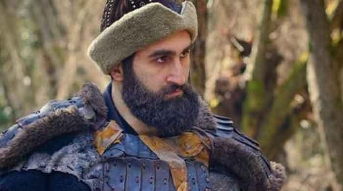 Izmir earthquake: Ertugrul star Abdur Rahman Alp prays to God for help