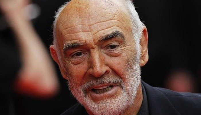 James Bond Star Sean Connery Dies At Age 90