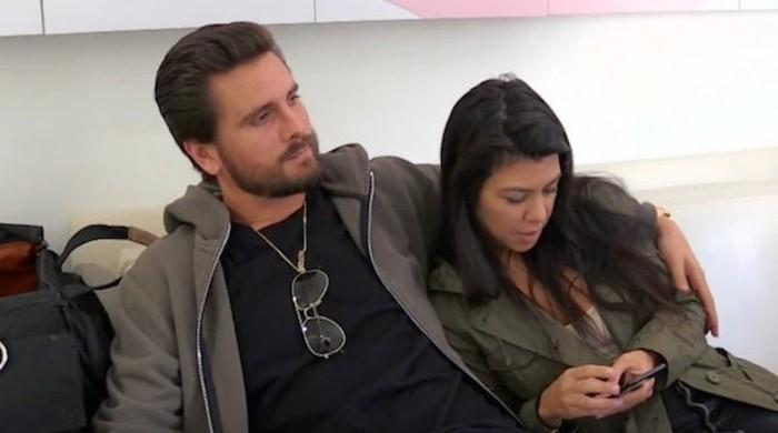 Kourtney Kardashian might be reluctant to get back together with Scott Disick