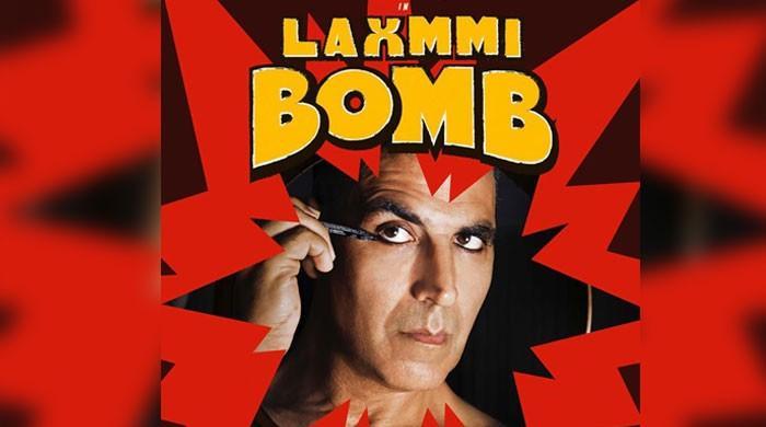 Akshay Kumar's 'Laxmmi Bomb' renamed 'Laxmii' after intense outrage