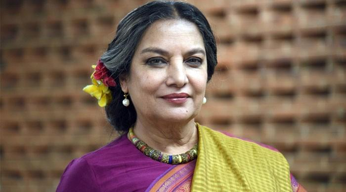 Shabana Azmi calls for a pressing need to tackle patriarchy: 'It also affects men'