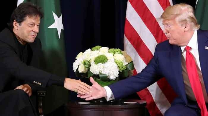 US Elections 2020: PM Imran Khan finds similarities with Trump's unorthodox rise to power
