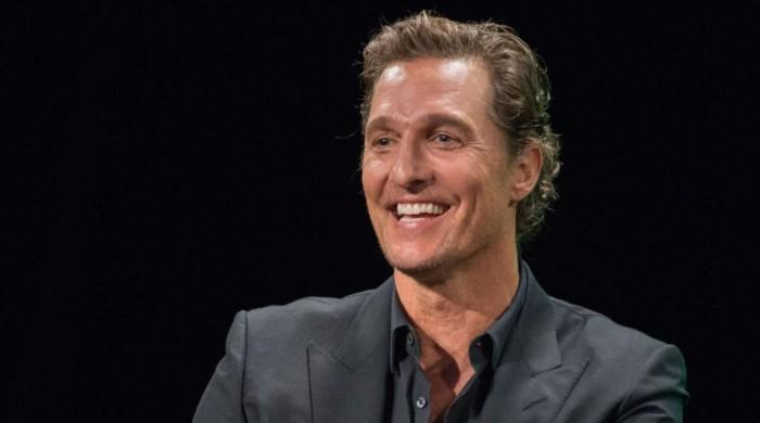 Matthew McConaughey was told 'no, thank you' by Marvel after offering to play Hulk