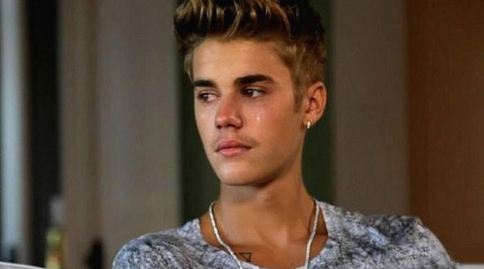 Justin Bieber recalls tumultuous suicidal ideations: 'I was just suffering'