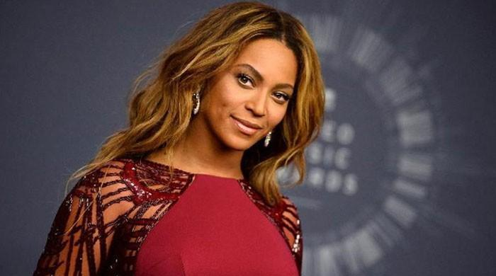 Beyoncé intends to 'slow down' the 'hectic' hunt for success