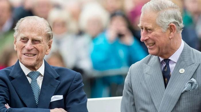 Prince Charles 'pushed' into 'freighting' marriage with Princess Diana by Prince Philip