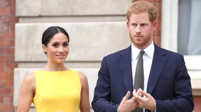 Meghan Markle, Prince Harry plan to ditch royal links: report