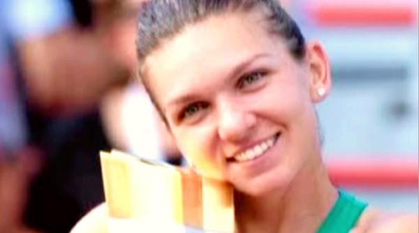 Simona Halep contracts coronavirus