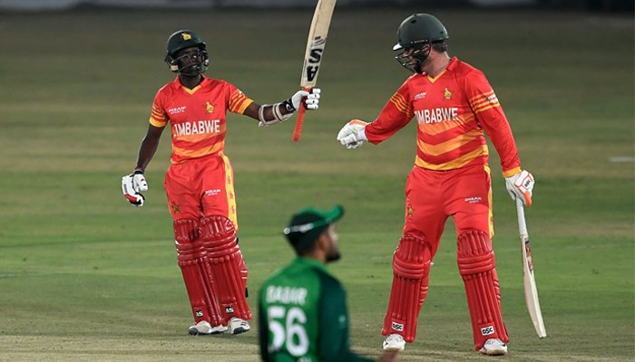 When and where to watch PAK vs ZIM online?