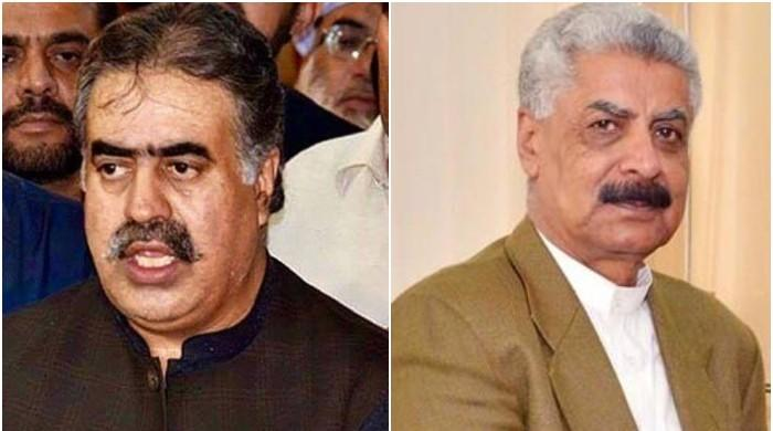 Zehri, Baloch likely to leave PML-N after PDM rally snub
