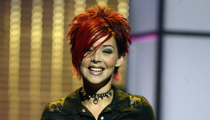 'American Idol' finalist Nikki McKibbin dies at 42