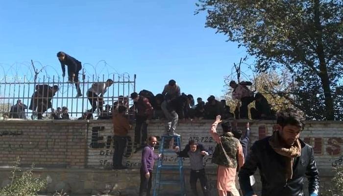 19 killed, 22 injured in Kabul University attack