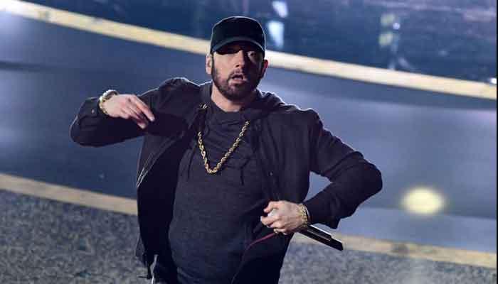 Eminem backs Joe Biden with powerful 'Lose Yourself' advertisement