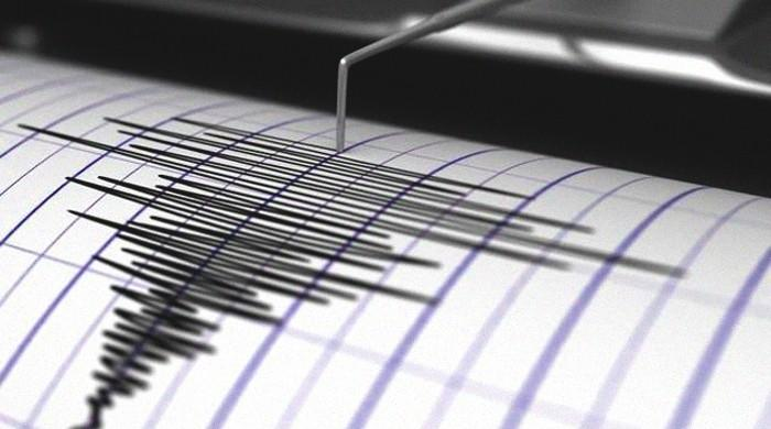 Karachi earthquake intensity was 4.5, not 3.6; PMD apologises for issuing wrong data