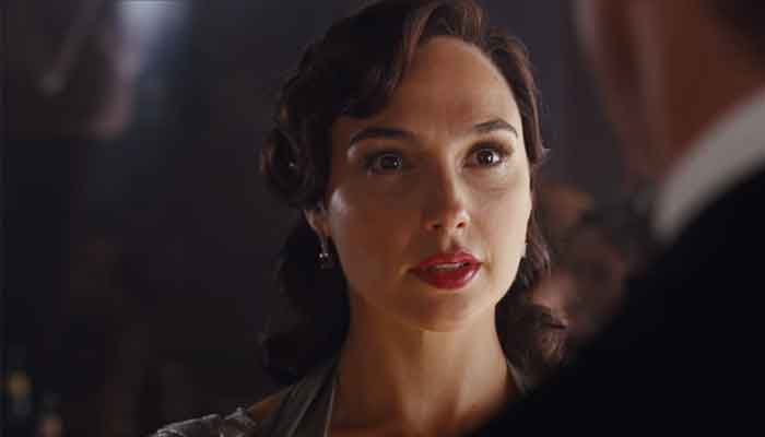 Gal Gadots Death on the Nile taken off the holiday movie calendar
