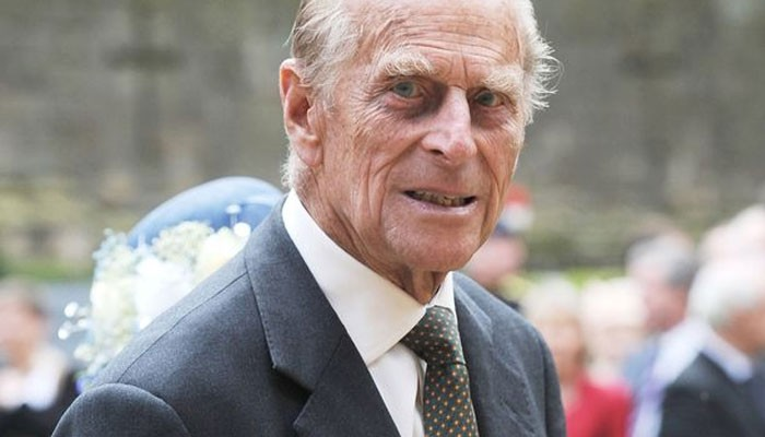 Prince Philip's secret to 'living long' unveiled: report
