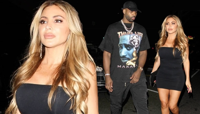 Larsa Pippen admits Tristan Thompson cheated on Khloe Kardashian with her?