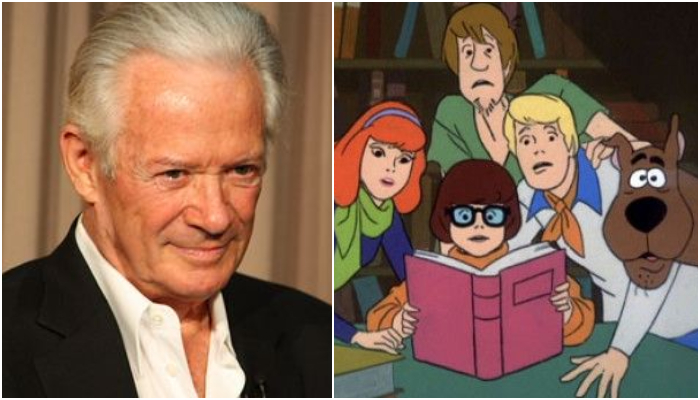 Icon in the World of Cartoons Dead at 82
