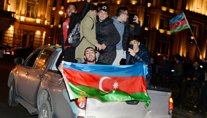 Armenia signs 'painful' deal with Azerbaijan, Russia to end conflict